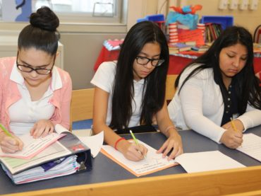 Math Scores for New Jersey 8th Grade Students Are Among the Nation's Best