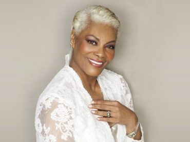 Dionne Warwick – New Jersey's Ambassador of Music