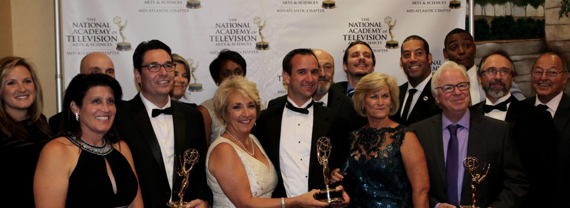 NJEA TV show nominated for Emmys