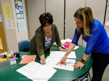 A paraprofessional's perspective on classroom collaboration