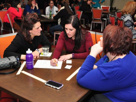 Winter Leadership strengthens advocacy
