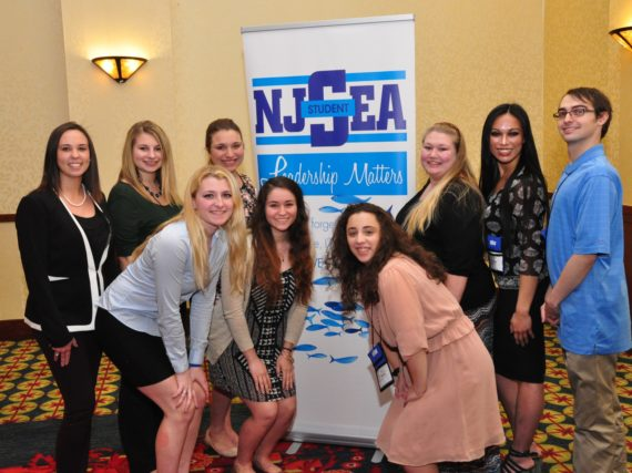 N.J. Student Education Assn. (NJSEA)