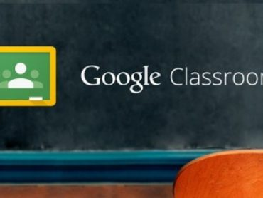 Liven up your lessons with Google Classroom