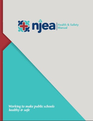 Health And Safety Publications  New Jersey Education Association
