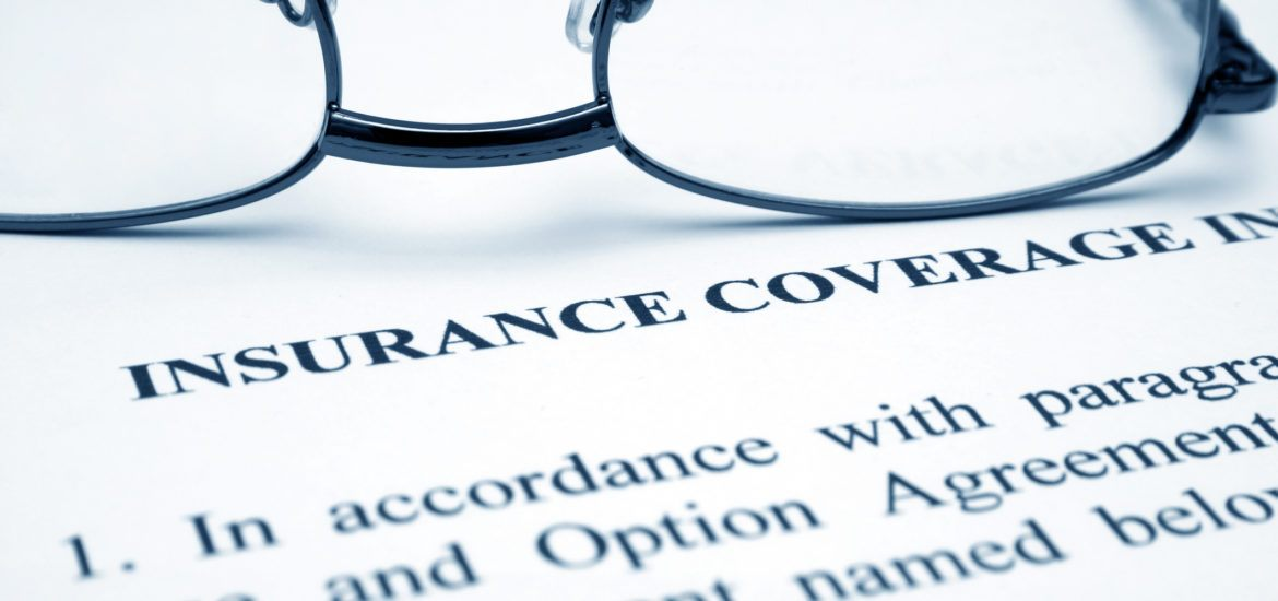 Design concept for Insurance Coverage