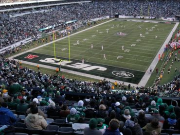 NY Jets offer NJEA discounted tickets