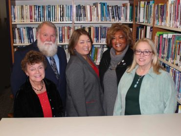 N.J. Retirees' Education Assn. (NJREA)
