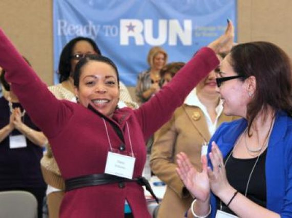 "CAWP offers  ""Ready to Run"""
