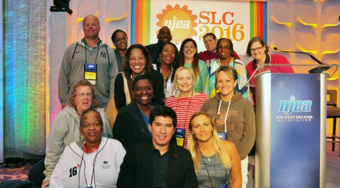 August 5-12, 2016 Sumer Leadership Conference (SLC)