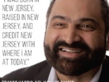 Franco Harris – NFL Hall of Fame player