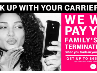 Switch to T-Mobile and Save