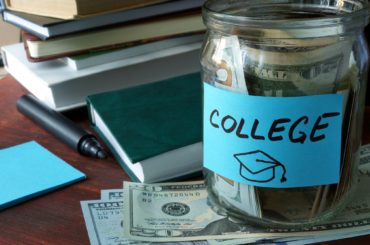Paying for college: Keep your child's options open