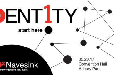 Leading thinkers present talks on identity and its influence at fifth annual tedxnavesink