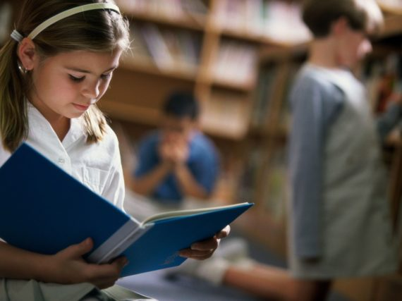 Reading Scores Are at Highest Level Ever for 4th Grade