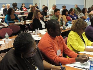 NJEA Higher Education Collective Bargaining Summit