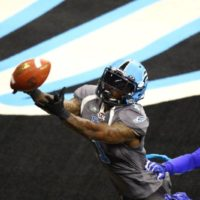 Score discount tickets to Philadelphia Soul games