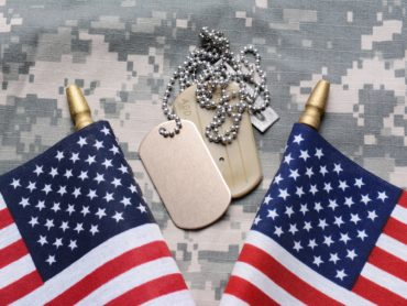 Memorial Day: Teaching students to remember the fallen