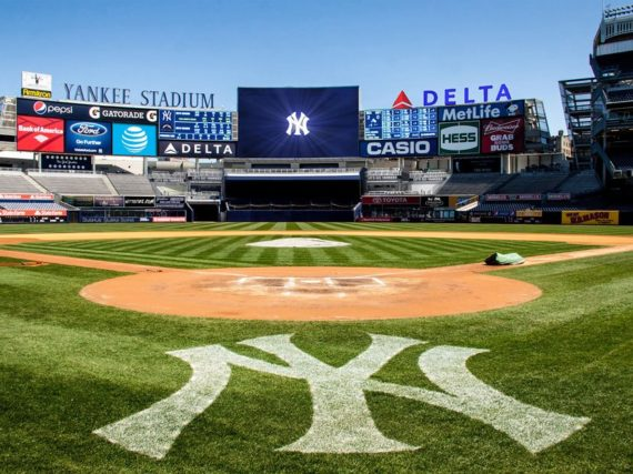 Save on Yankees tickets