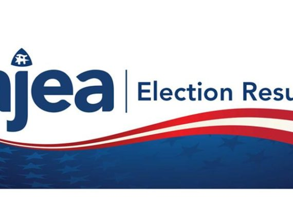 New leadership elected for NJEA