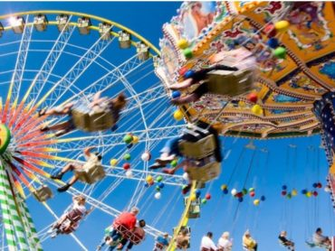 Members: Enjoy free admission to the Freedom Fest State Fair