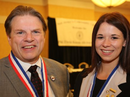 NJEA celebrates NJ's All-State Academic Team, county colleges