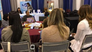 NJEA seeks workshop proposals for New Educator Conference