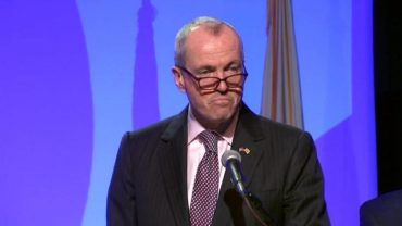 Phil Murphy: Personal History