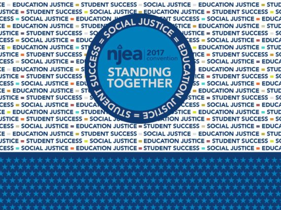 NJEA Convention to focus on social justice