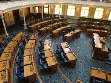 TAKE ACTION:  Bill attacking collective bargaining moves through key committee