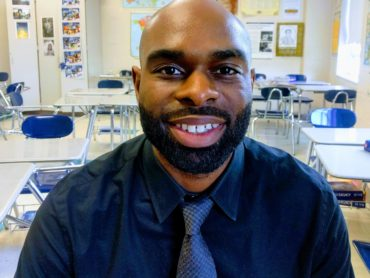 East Orange educator, NJEA apprentice selected as 2018 NEA Foundation Global Learning Fellow