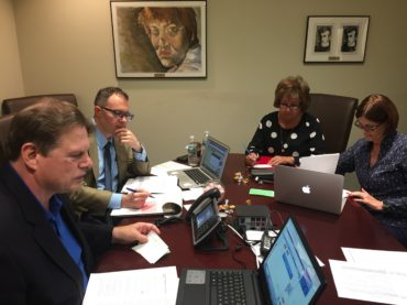 ESSA activists engage in tele-town hall on stakeholder involvement