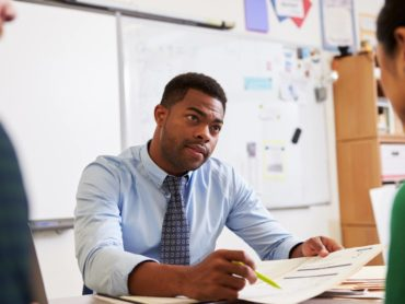 NJEA supports bill to waive evaluations for educators who mentor student-teachers