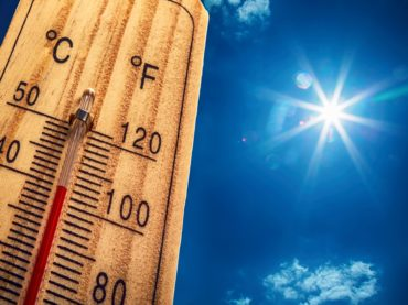 NJEA, Healthy Schools Now call out temperature crisis