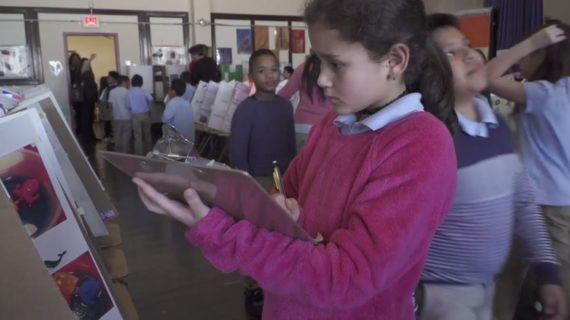 Trenton Science Fair