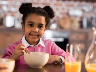 School  Breakfast participation drops