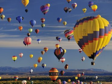 QuickChek Festival of Ballooning, July 28-30