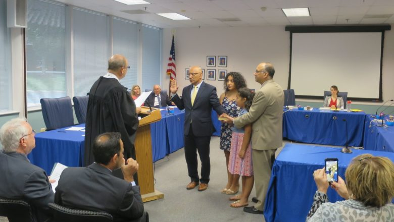 Aponte elected to lead State Board of Education