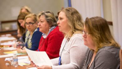 Apply for NJEA annual grant to attend professional conference