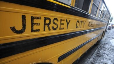 NJEA applauds return to local control for Jersey City, decries funding cut