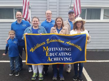 Middlesex Education Association