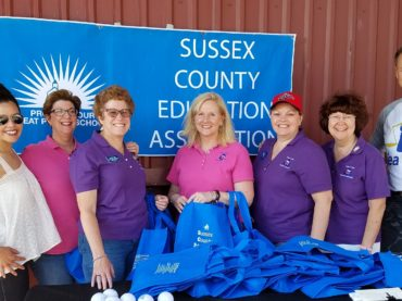 Sussex County Education Association