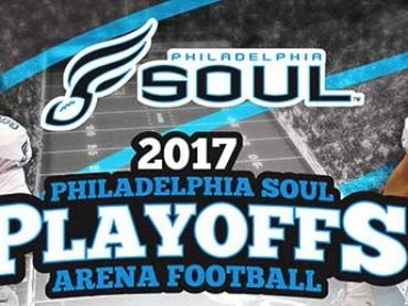 Philadelphia Soul complimentary back to school ticket offer