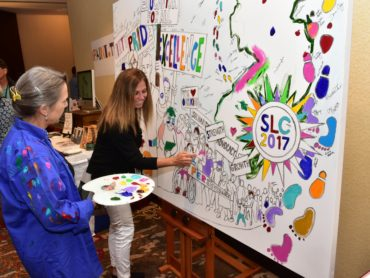 Advocates go hands-on at 2017 Summer Leadership Conference
