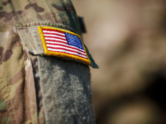 Military veterans eligible for tax break