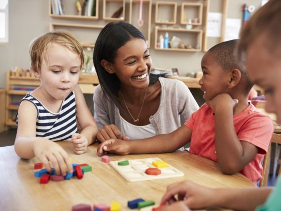 How ESSA can empower you to advocate for your students