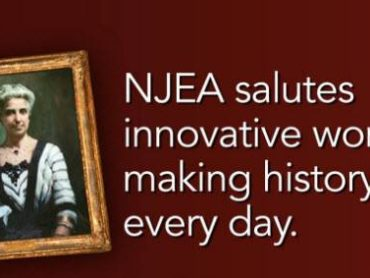 NJEA Elizabeth A. Allen Women In Education Award