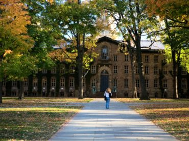 Nominate students for the  Princeton Prize in Race Relations