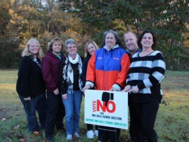 Millville EA decisively kills anti-union ballot question