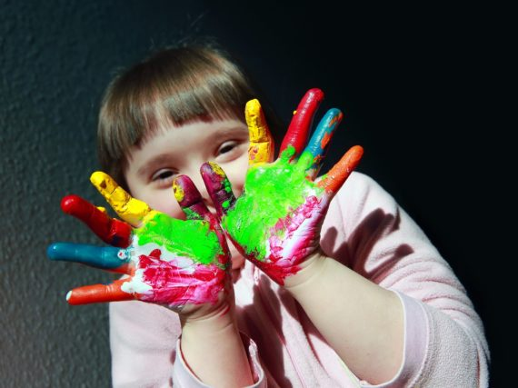 Creativity and Collaboration in Gifted Education