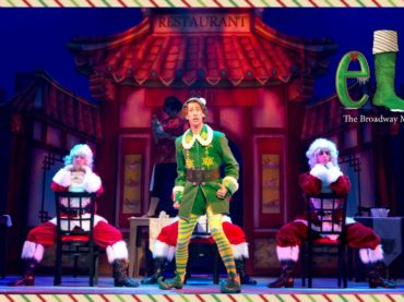Discount tickets on Elf the Musical at Madison Square Garden